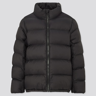 Kids Volume Warm Padded Jacket
