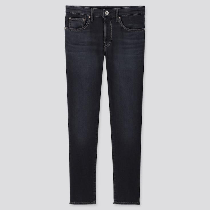 """Men Ezy Jeans (Tall 32"""") (Online Exclusive), Blue, Large"""