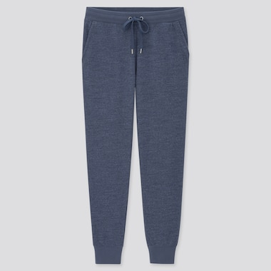 Women Sweatpants, Blue, Medium