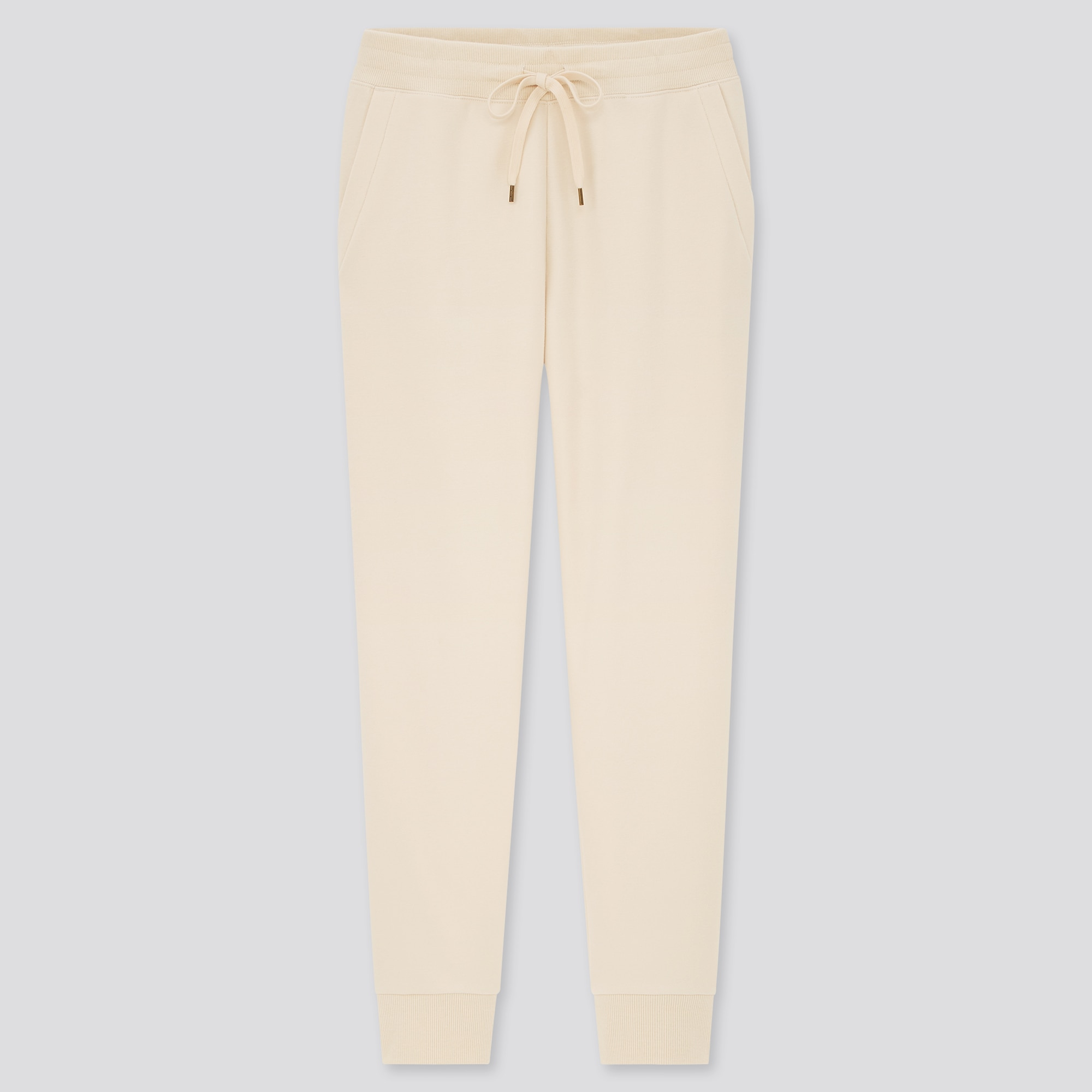 women pile-lined sweatpants
