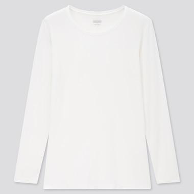 Damen HEATTECH Langarmshirt (Thermounterwäsche)