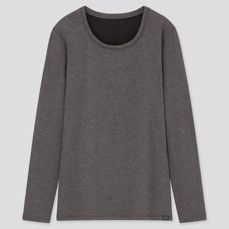 Damen HEATTECH Ultra Warm Langarmshirt (Thermounterwäsche)
