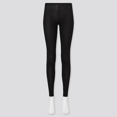 Women HEATTECH Thermal Leggings