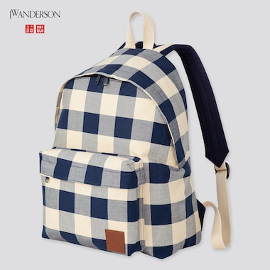 Backpack (Jw Anderson), Navy, Medium