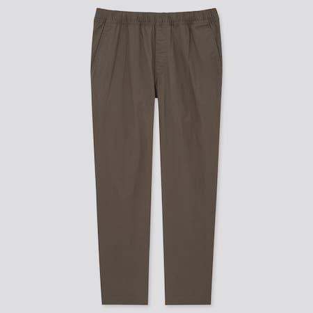 HERREN Relax Hose in 7/8 Länge aus Baumwolle