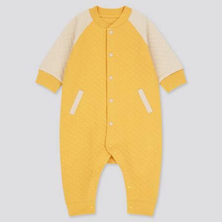 Pyjama Molletonné Bébé