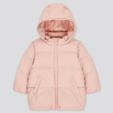 Abrigo Acolchado Cálido Bebé