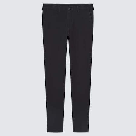 Pantaloni Chino Elasticizzati In 2 Direzioni Skinny Uomo