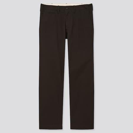 Herren Vintage Chinohose (Regular Fit)