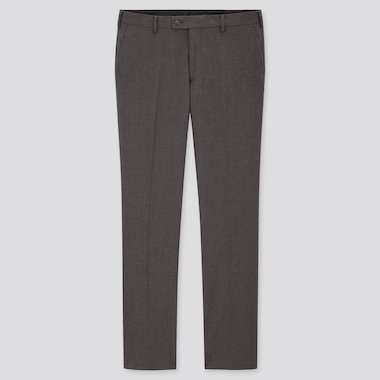Pantaloni Lana Elastica UOMO