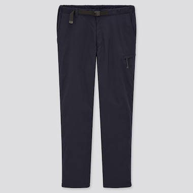 Men HEATTECH Warm Lined Trousers
