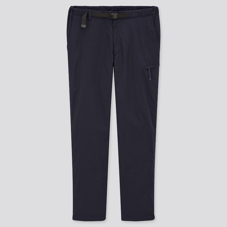 men HEATTECH warm-lined pants