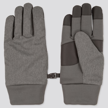 HEATTECH Lined Gloves