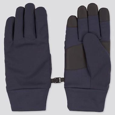 HEATTECH Gefütterte Handschuhe