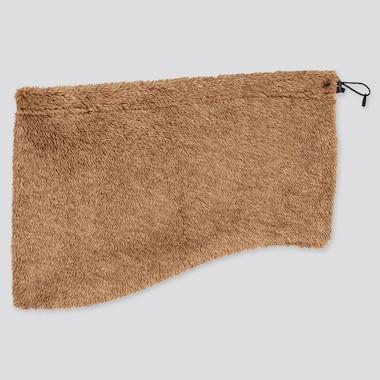 HEATTECH Fluffy Fleece Thermal Neck Warmer