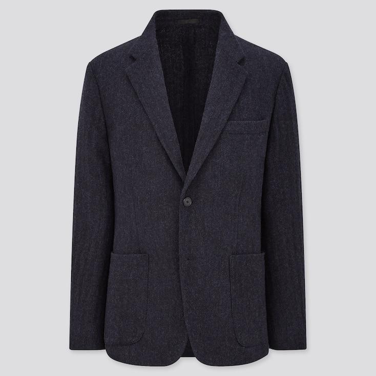 Men's Vintage Style Suits, Classic Suits MEN TWEED JACKET $79.90 AT vintagedancer.com