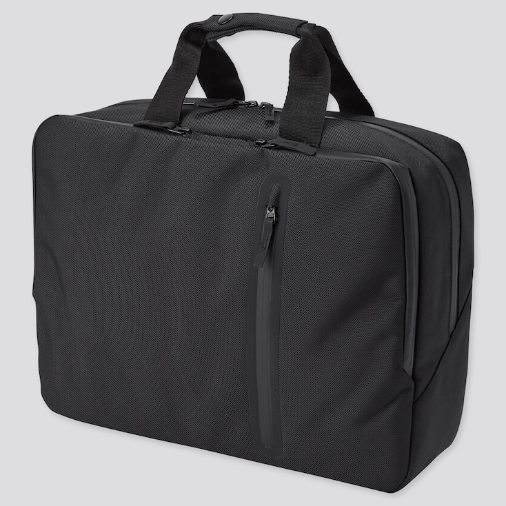 3-Way Bag (Online Exclusive), Black, Large
