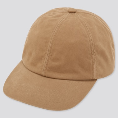UV Protection Twill Cap