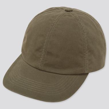 UV Protection Twill Cap