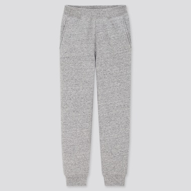 Kids Fleece Lined Joggers