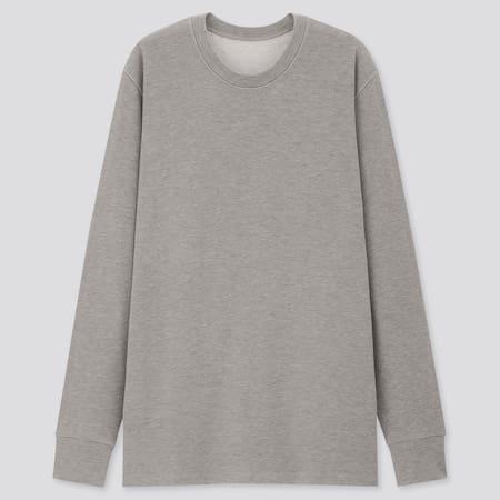 Herren HEATTECH Ultra Warm Langarmshirt (Thermounterwäsche)
