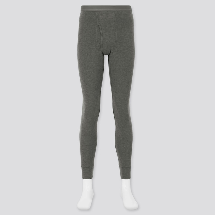 men HEATTECH ultra warm long johns