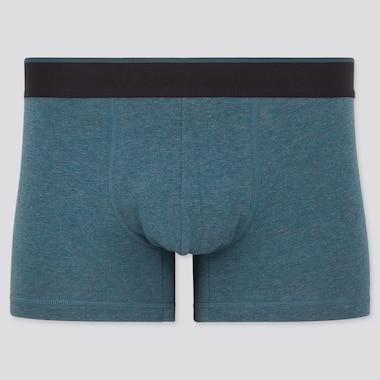 Herren Unterhose aus SUPIMA BAUMWOLLE mit niedrigem Bund
