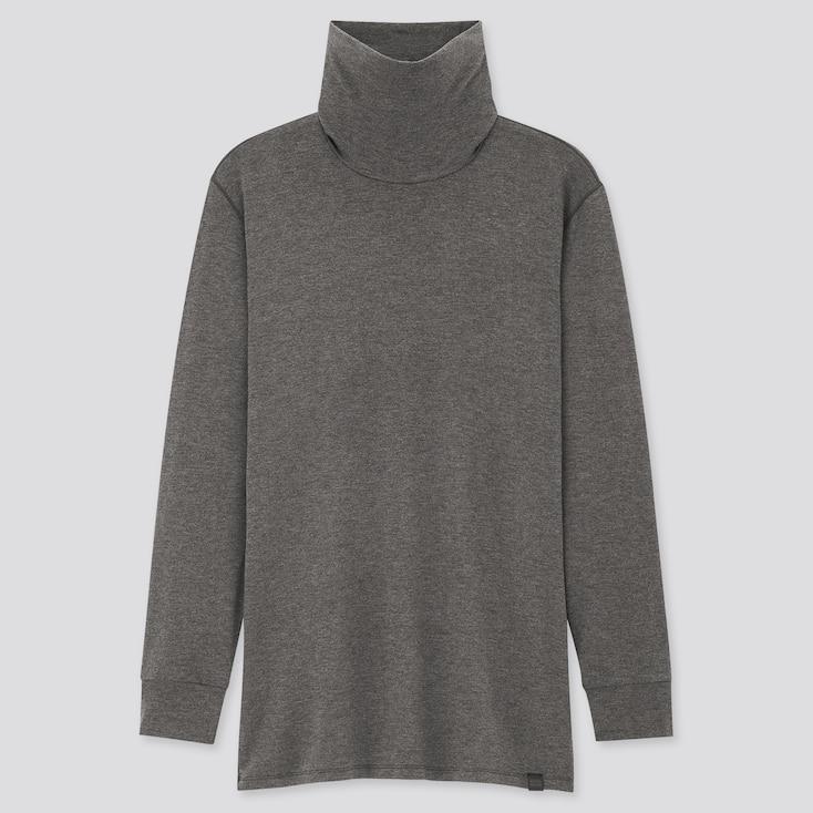 men HEATTECH extra warm long-sleeve t-shirt