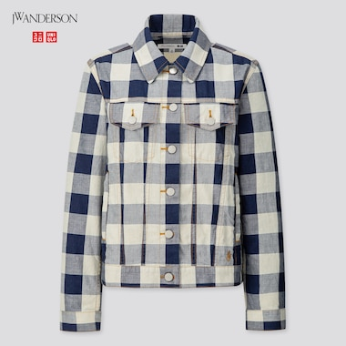 Women JW Anderson Trucker Jacket