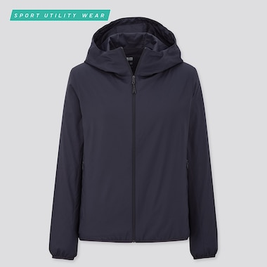 Parka Transportable Protection UV Femme