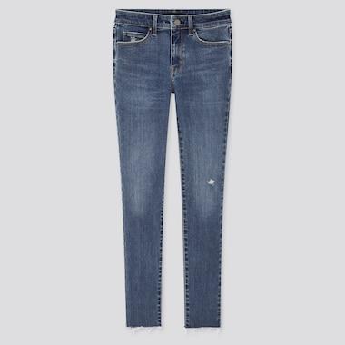 Jeans Strappati Ultra Elasticizzati DONNA