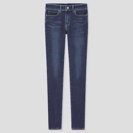 Women Ultra Stretch Skinny Fit Jeans