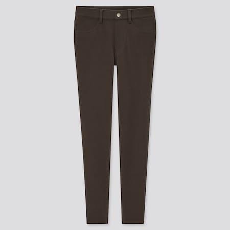 Pantaloni Leggings Ultra Elasticizzati Donna