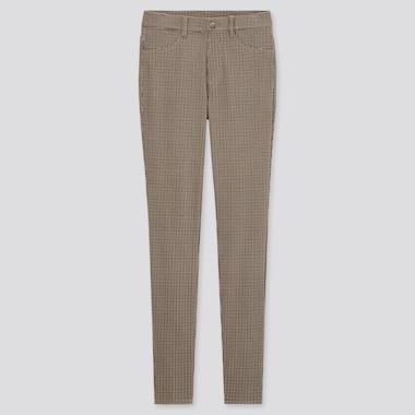 Pantalón Leggings Ultra Elástico Estampado (Largo) Mujer