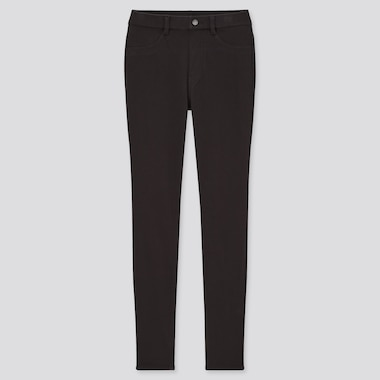 Pantalon Legging HEATTECH Ultra Stretch Femme