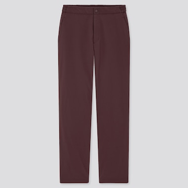 Women HEATTECH Warm Lined Trousers