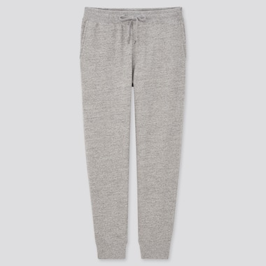 Men Sweatpants (Tall), Gray, Medium