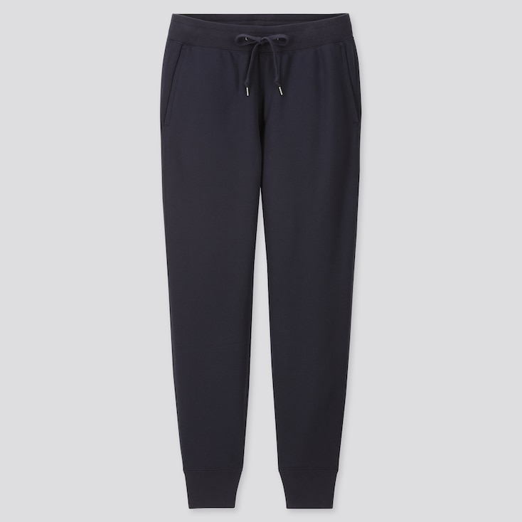 Men Sweatpants (Tall) (Online Exclusive), Navy, Large