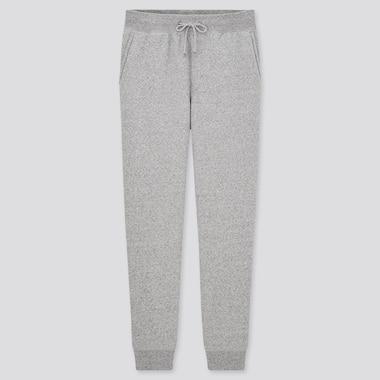 Pantalón Jogger Forro Polar Felpa Hombre