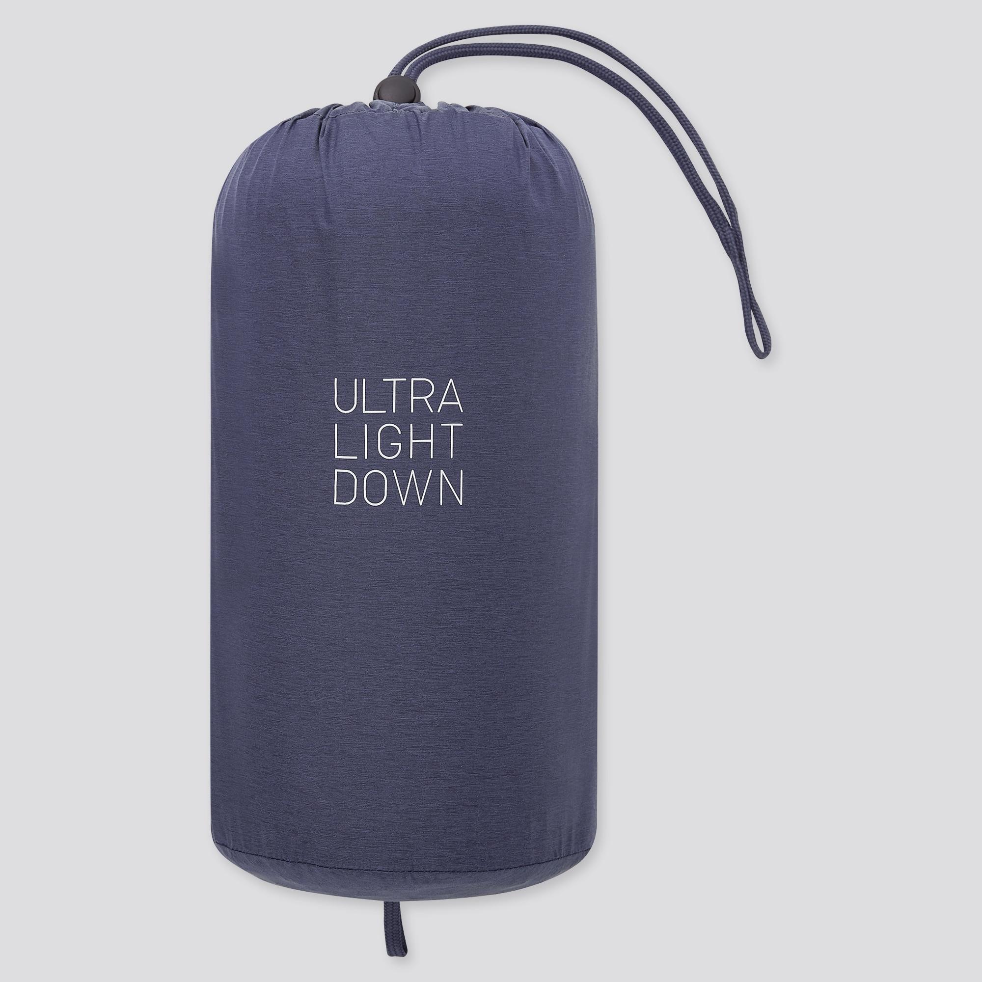Uniqlo MEN ULTRA LIGHT DOWN JACKET