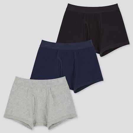 JUNGEN Unterhose (3 Stück)