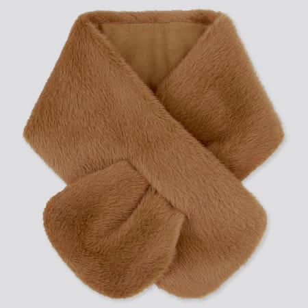 Girls HEATTECH Fleece Tippet