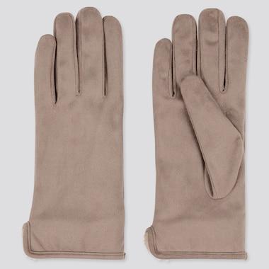 Handschuhe mit Bündchen
