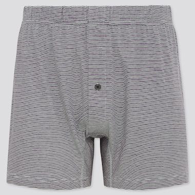 Men Loose Fit Boxer Trunks