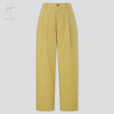 Women Hana Tajima Seersucker Trousers