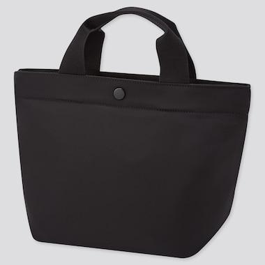 Two Way Nylon Tote Bag