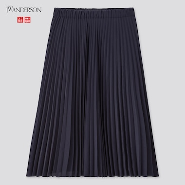 Girls JW ANDERSON Pleated Skirt