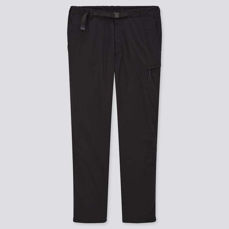men HEATTECH warm-lined pants (tall) (online exclusive)