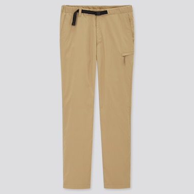 Men HEATTECH Warm Lined Trousers (Long)