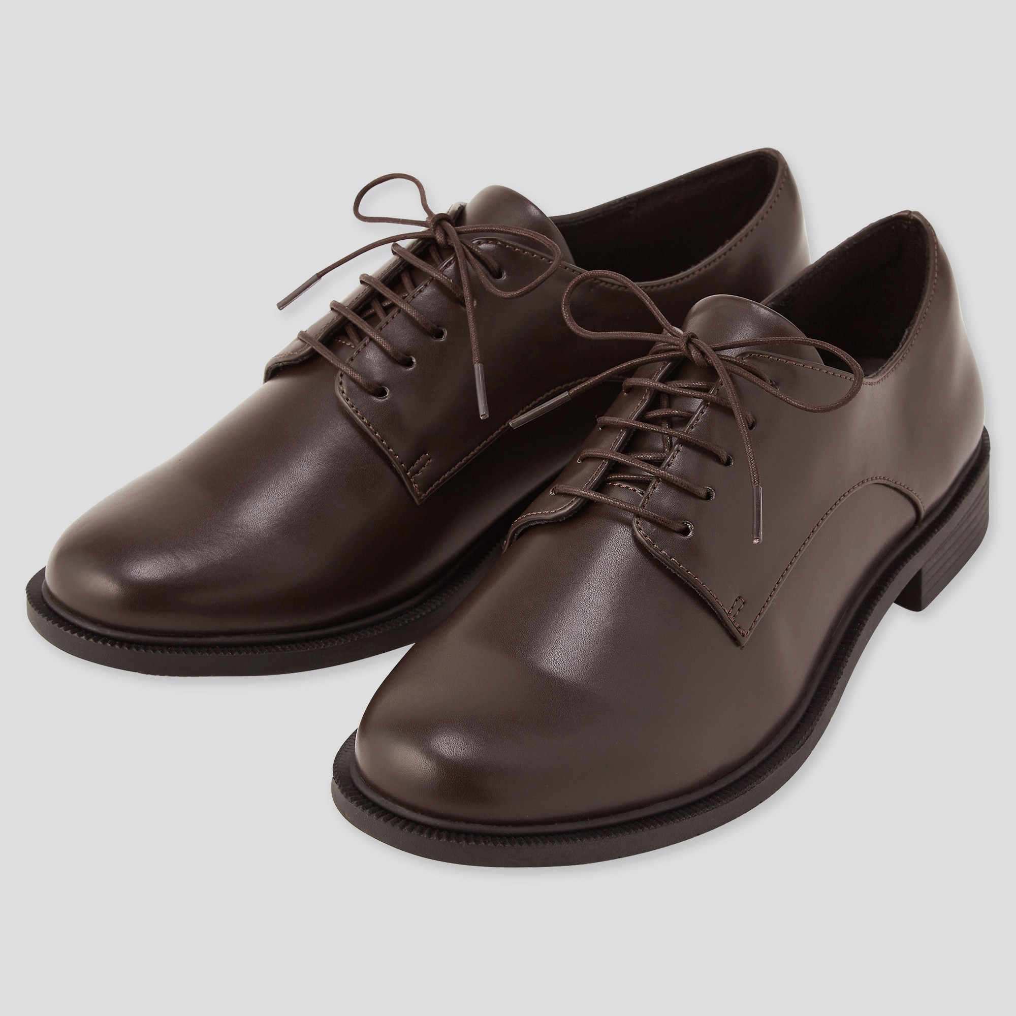 WOMEN COMFORT FEEL TOUCH LACE UP SHOES